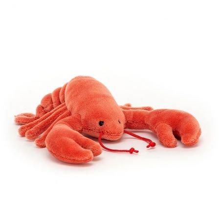 Doudou fruit de mer | Homard - Jellycat