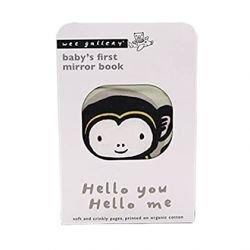 Livre miroir | Hello you Hello me