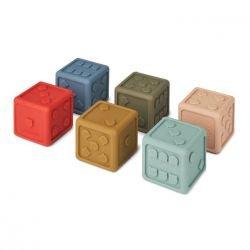 Petits cubes en silicone | Multimix