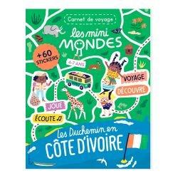 Le carnet de voyage 4+ | Côte d'Ivoire