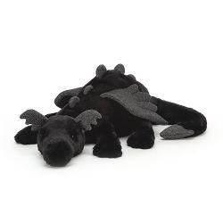 Dragon Onyx | Noir