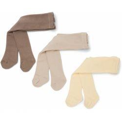Pack de 3 paires de collants | Mellow Marsmellow