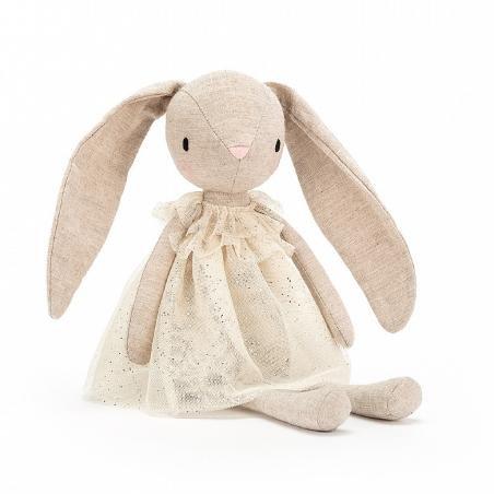 Jolie lapine par Jellycat