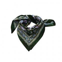 Petit foulard Sana | Kaki
