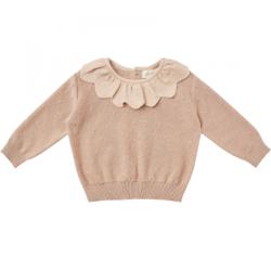 Pull tricot petal | Petal