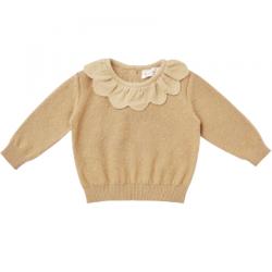 Pull tricot petal | Honey