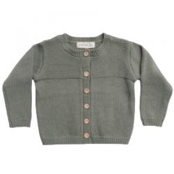 Gilet tricot | Basil