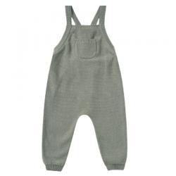Salopette tricot | Basil