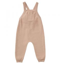 Salopette tricot | Petal