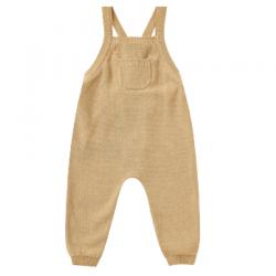 Salopette tricot | Honey