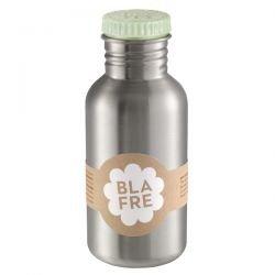 Grande gourde 500 ml bouchon vert d'eau par Blafre