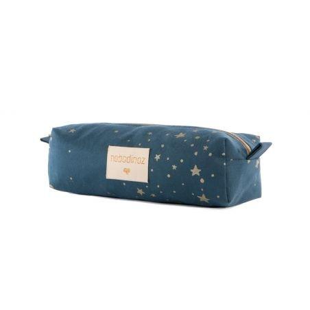 Trousse Bleu étoiles