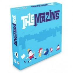 Jeu The Mazins