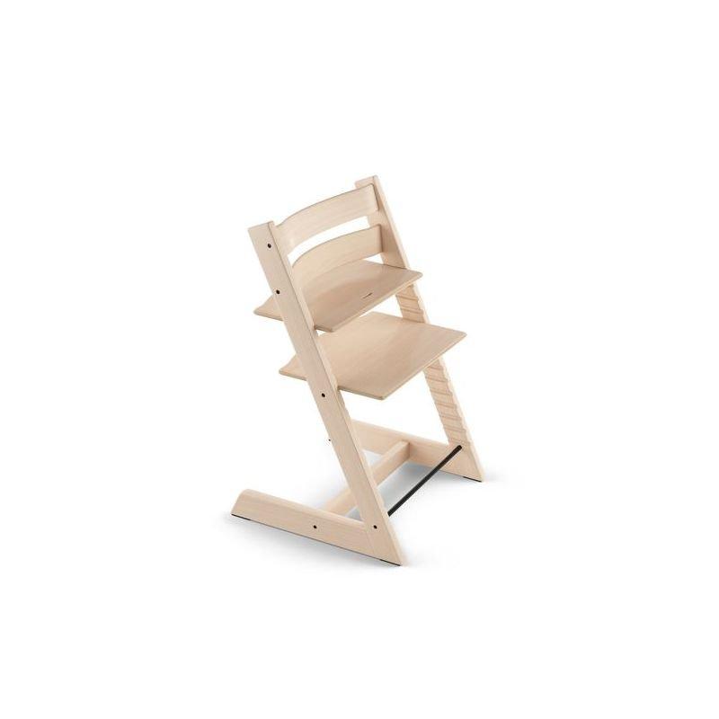Chaise haute Tripp Trapp - Bois de hêtre