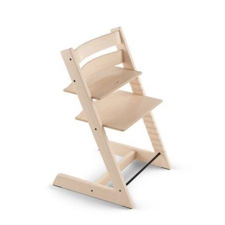 Chaise haute - Bois de hêtre