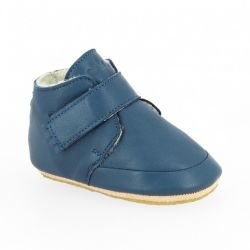 Chaussons Winterblu Denim