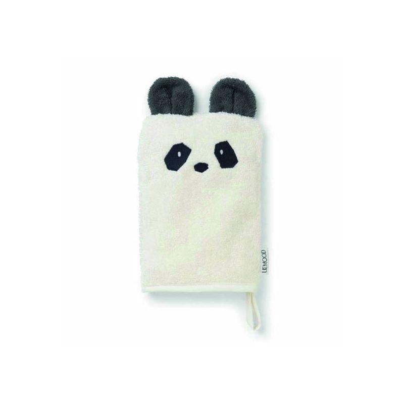 Gant de toilette   Panda - Liewood