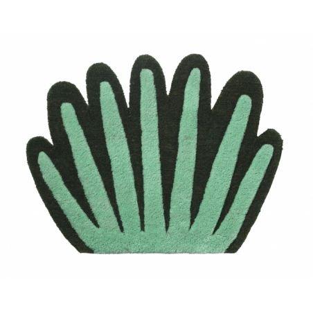 Tapis corail