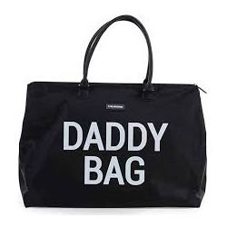 Daddy bag noir