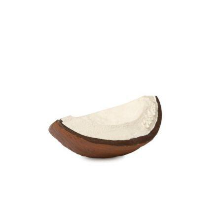 Jouet de dentition Noix de coco à mâchouiller