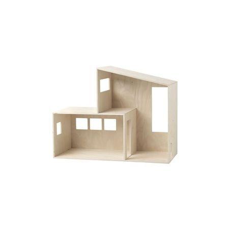 Maisonnette en bois par Ferm Living