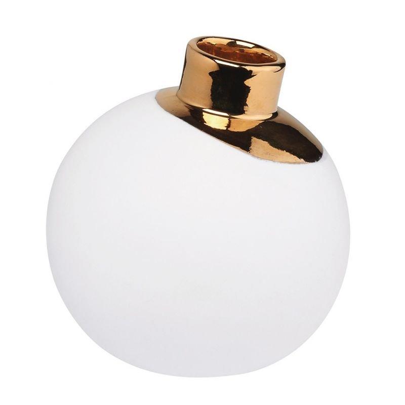 Soliflore Boule de noël 6,5 cm