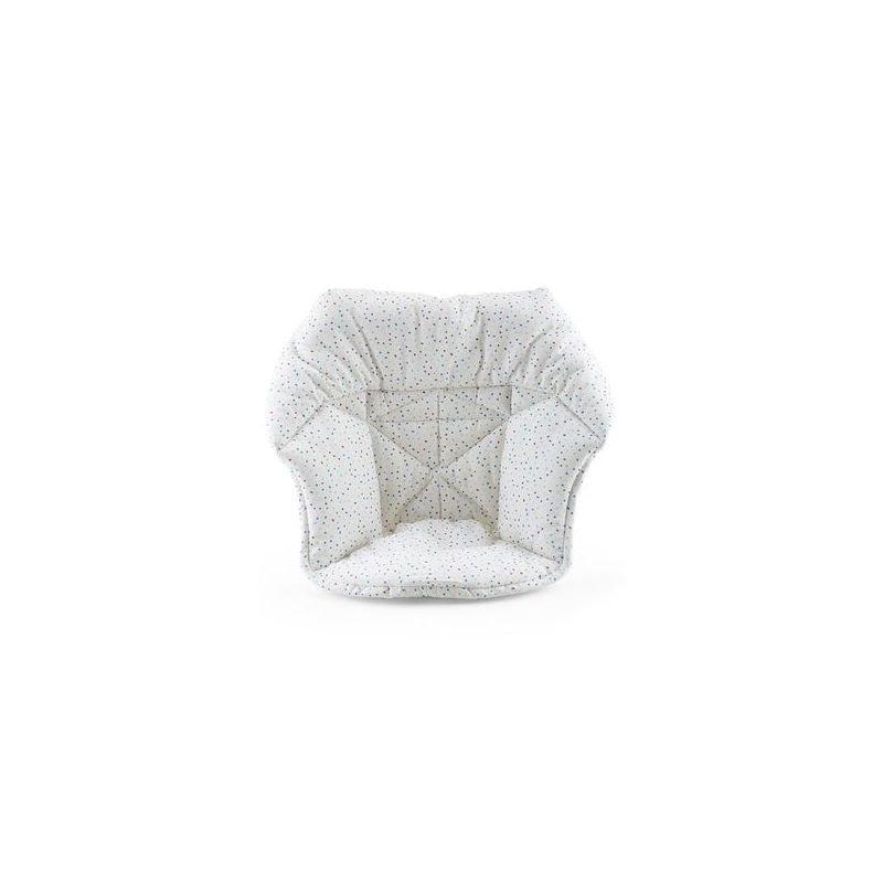 Housse bébé chaise tripp trapp
