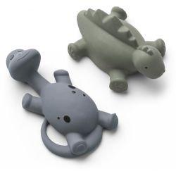 2 jouets pour le bain |...