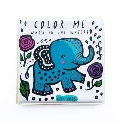 Livre de bain Elephant