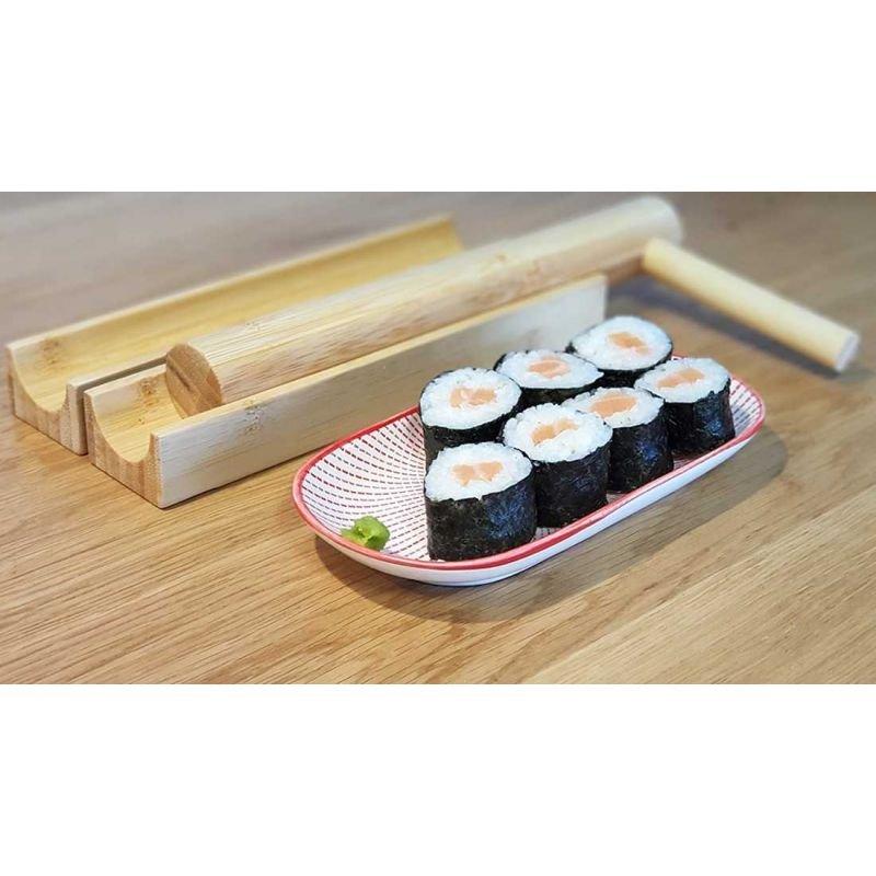 Appareil à sushi maki facile