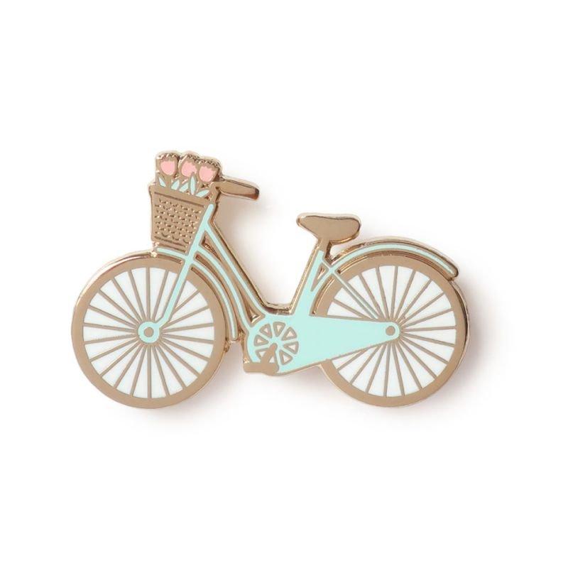 Pin's vélo
