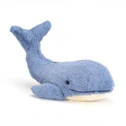 Wilbur la baleine