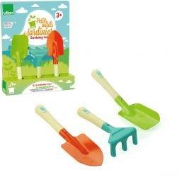 Petits outils de jardinier