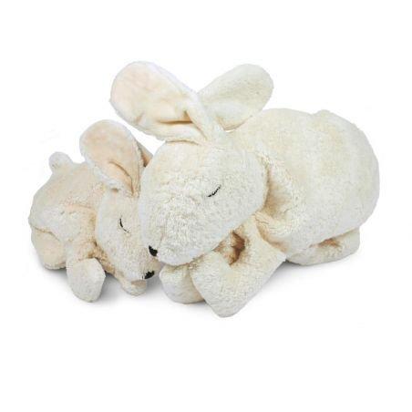 Peluche lapin blanc - bouillotte (copie)