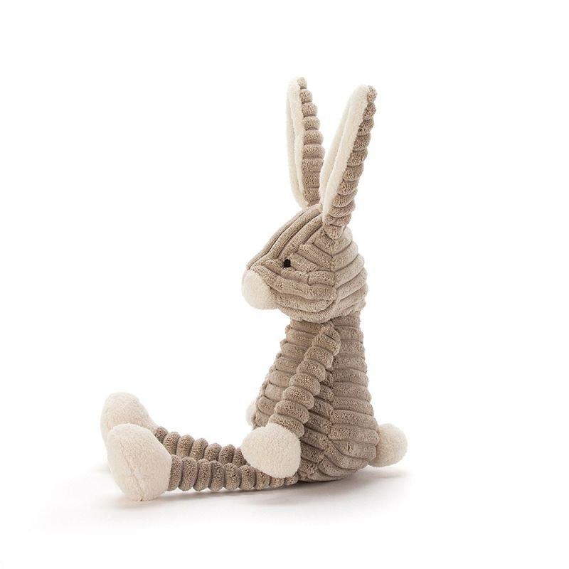 Lapin cordy bébé 34 cm