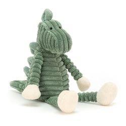 Dino cordy bébé 34 cm