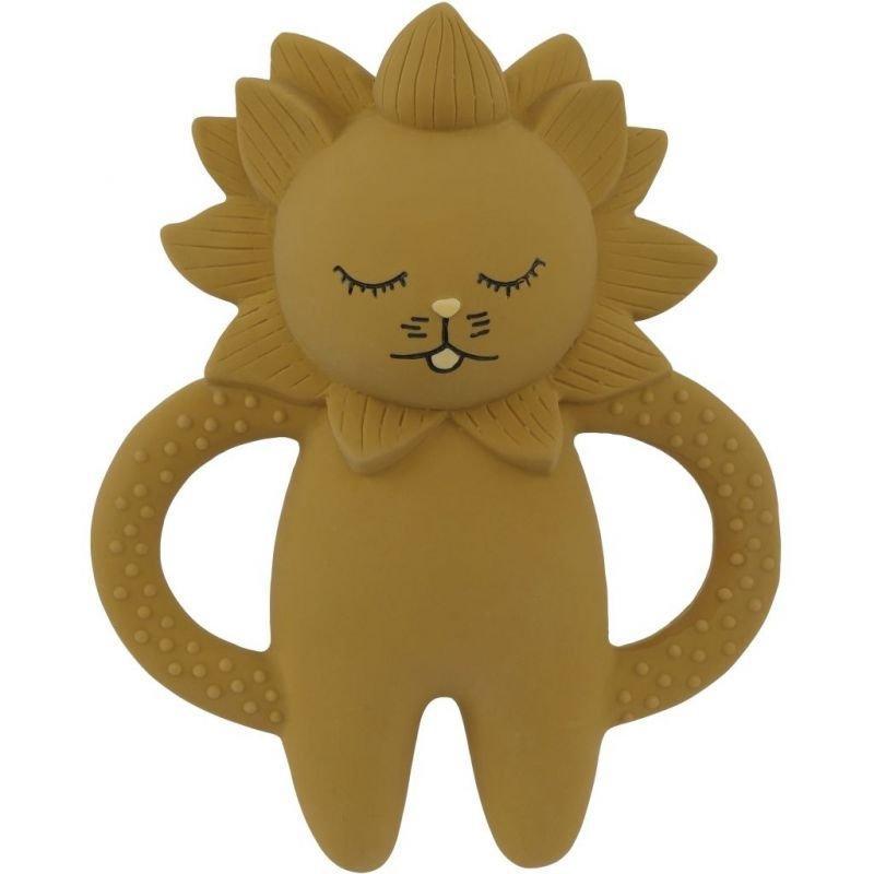 Anneau de dentition lion