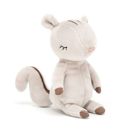Petite écureuil minikn