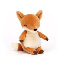 Petite renard minikn
