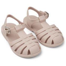 Sandales | Rose