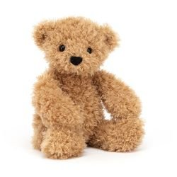 Petit ours Théodore