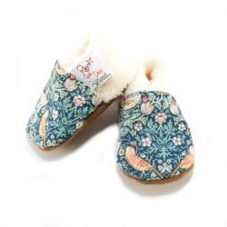 Chaussons | Liberty bird