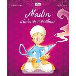 Aladin et la lampe...