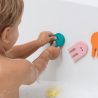 Puzzle de bain Méduses