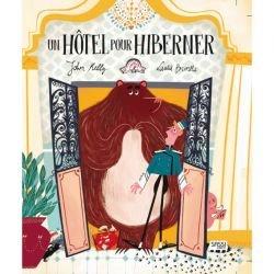 Un hôtel pour hiberner