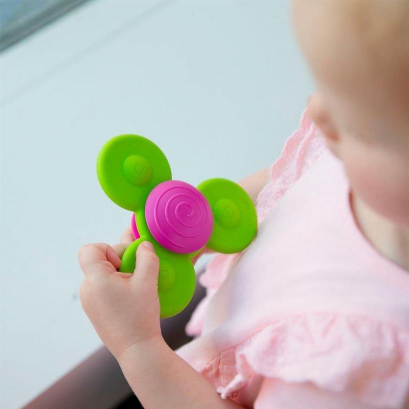 Hand spinner bébé
