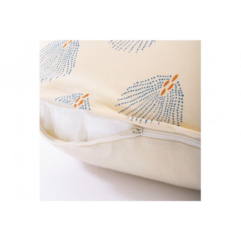 Coussin de maternité Plumes (Gatsby) Crème
