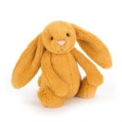 Petit Lapin  Moutarde Bashful 18 cm (copie)