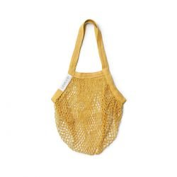 Sac de course tote bag | Jaune