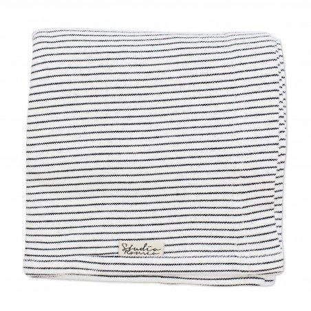 Motif du porte bébé Stripes de Studio Romeo